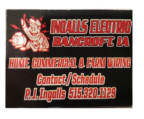 Ingalls Electric