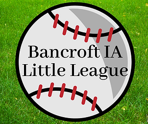 Bancroft IA Little League.png