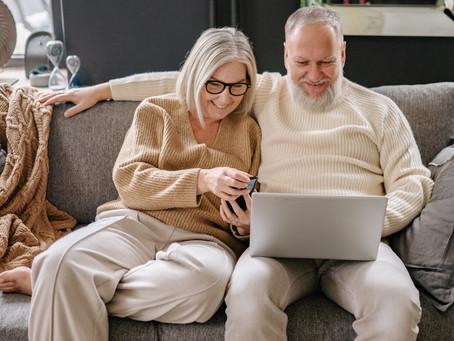 5 Reasons Seniors Make Great Broadband Champions