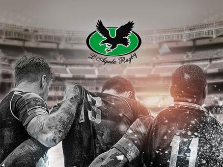 Bauerfeind per L'Aquila Rugby ASD