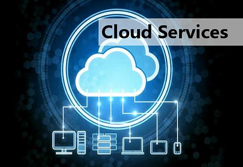 INTECH Cloud Services