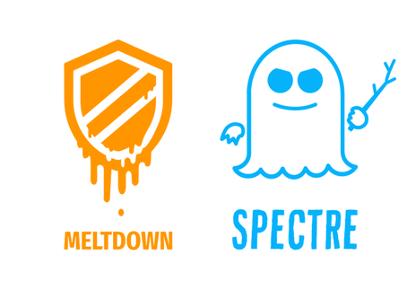 2018 - A Spooky Start Thanks to Spectre and Meltdown
