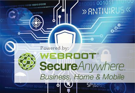 INTECH Cybersecurity Partners: Webroot & Malwaebytes.
