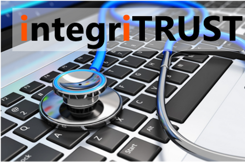 integriTRUST - A comprehensive suite of proactive, flat-fee IT services & solutions. Complete Endpoint, Server & Network management, health & security.