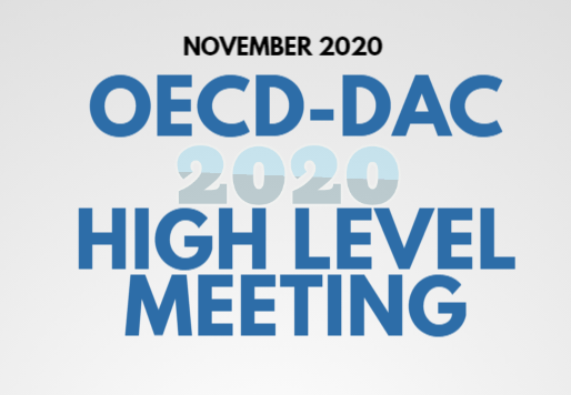 ODA levels are below expectations despite COVID19 and climate crises