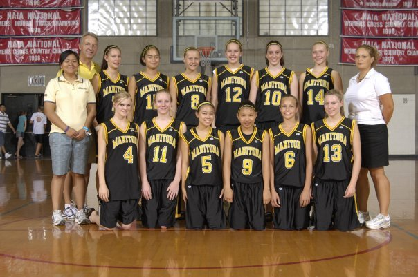 2007 provincial team at nationals