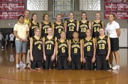 2007 provincial team at nationals