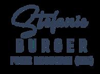 Logo freie Rednerin Stefanie Burger