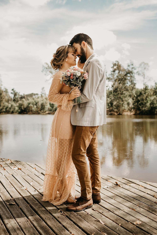 Hochzeitstrend 2021 Bräutigam