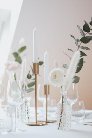 Kerzenständer Wedding Wiesbaden