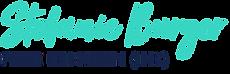 Logo freie Rednerin Stefanie Burger Wies