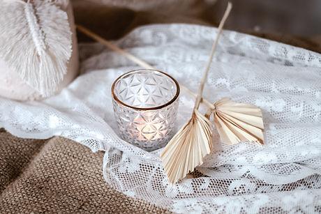 Teelichthalter Mrs. Deko Wiesbaden