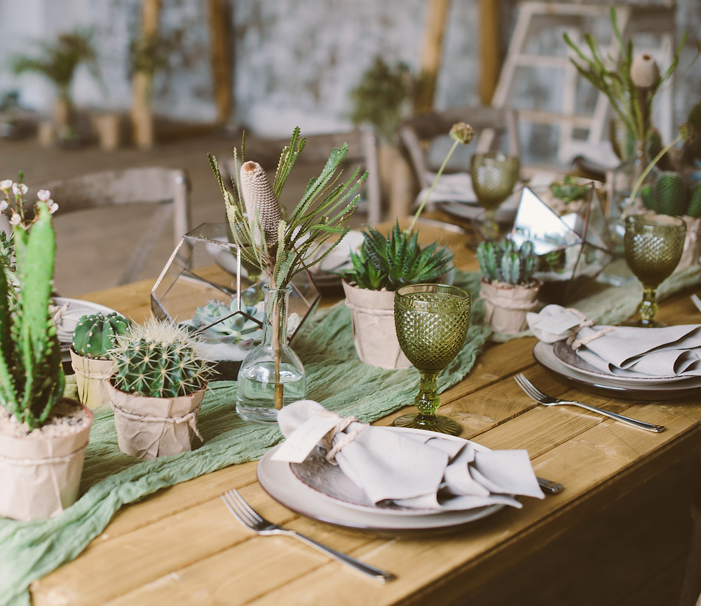 nachhaltige Hochzeitsdeko Wedding Wiesbaden