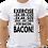 Thumbnail: Exercício... exer... BACON!