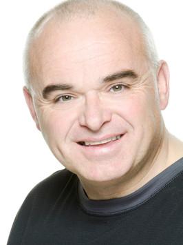 Colin Alexander