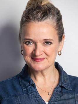 Mandy Dunstall