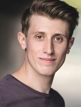 Nick Moulson