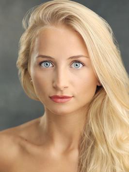 Georgia Ryder