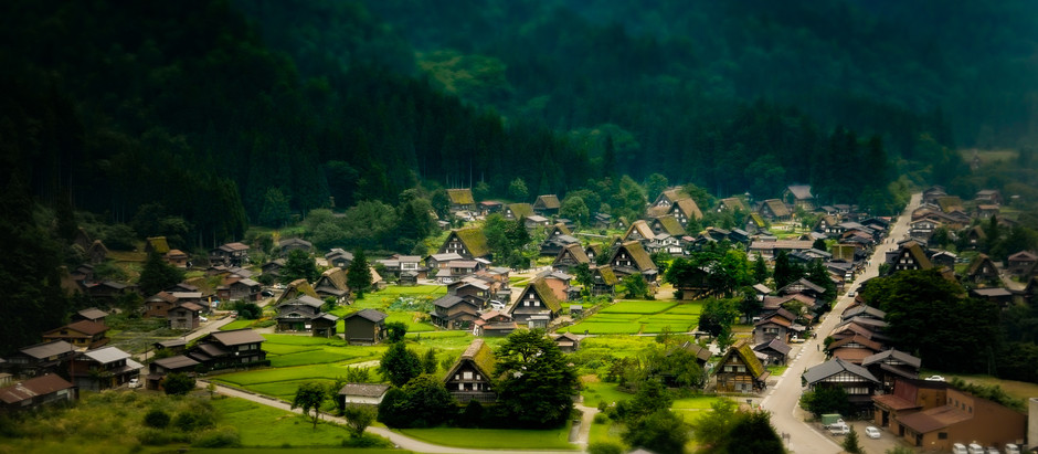 ShirakawaGo: What to know before you go
