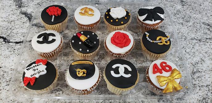 Chanel Cupcakes.jpg