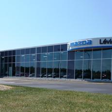 Mazda Dealership Levis Quebec