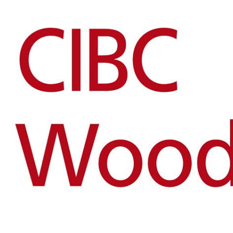 CIBC Wood Gundy Offices, Montreal