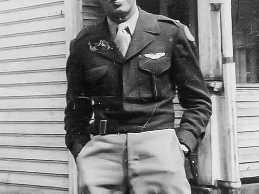 True Hero: Fighter jet pilot avoids inhabitants in 1956 Robinson crash