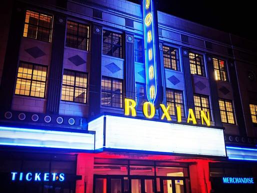 Amusement tax dispute resurfaces as Roxian resumes concert schedule