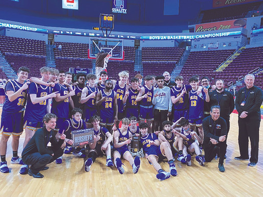 STATE CHAMPIONS: Chargers cap undefeated season with championship victory