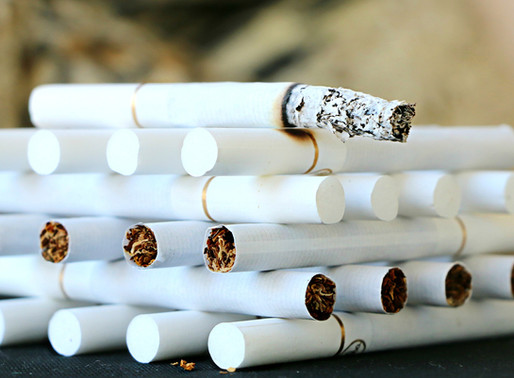 Smoking still a large problem, but solutions are available