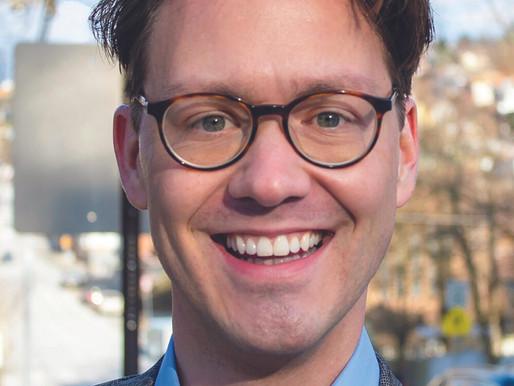 Archangel Gabriel outreach director runs for city council