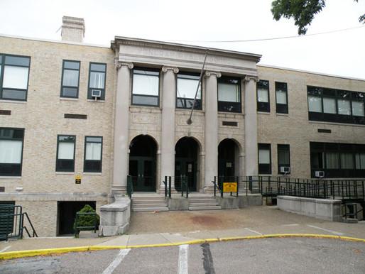 Former Ingram school building attracts buyers