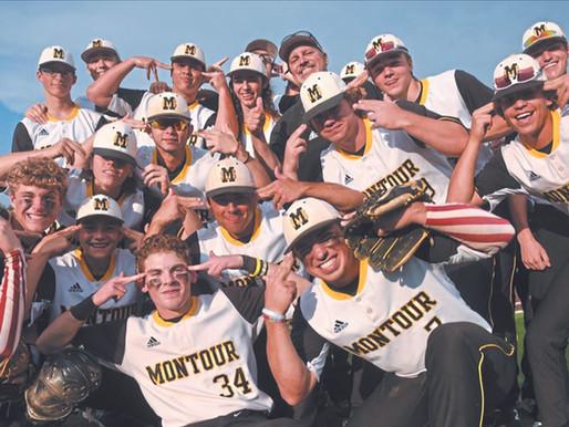 Is Coach Janeda's baseball squad Montour's next powerhouse program?