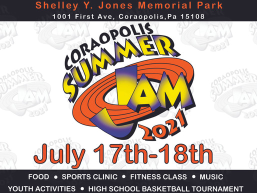 GET TOGETHER: New twist on old fun with 'Summer Jam'