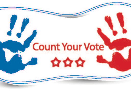 Don't forget to register to vote