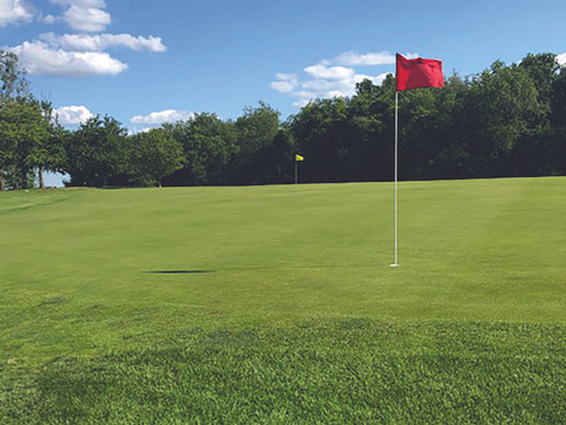 Municipal-owned golf course draws players to the sport without elitist trappings