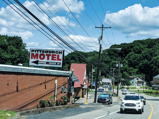 Illegal motel activities taking toll on neighboring business owners