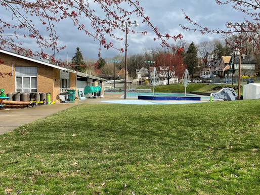 Crafton pool to open for summer