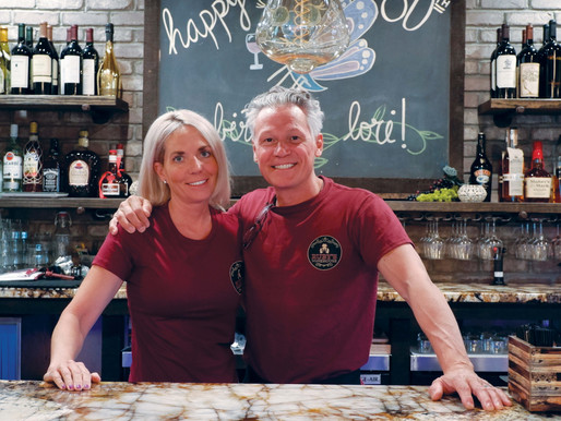 Ruby's WineHouse bringing fine wines to western suburbs
