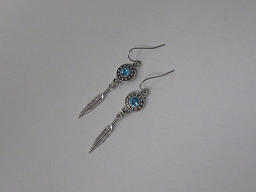 E18-118 Earrings