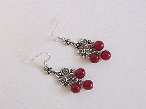 E 7215 Earrings