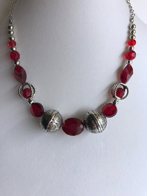 N19-35 Necklace