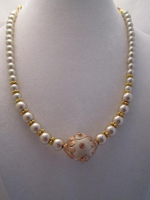 C 513 Necklace