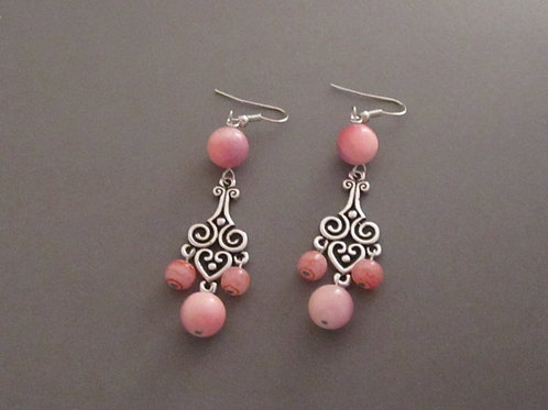 E 7128 Earrings