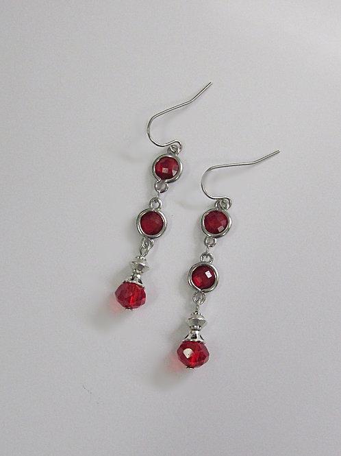 E18-123 Earrings