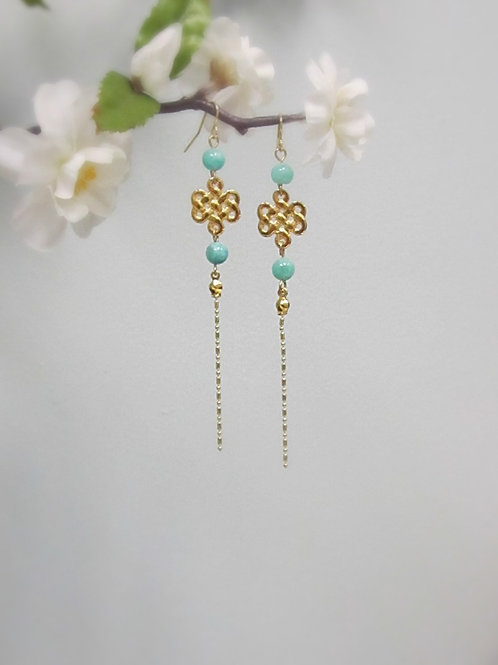 E18-105 Earrings
