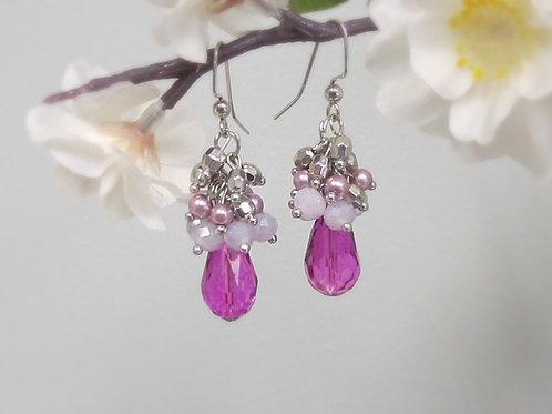 E17-132 Earrings