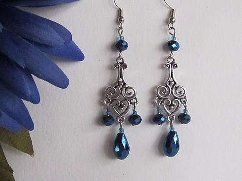 E16-139 Earrings