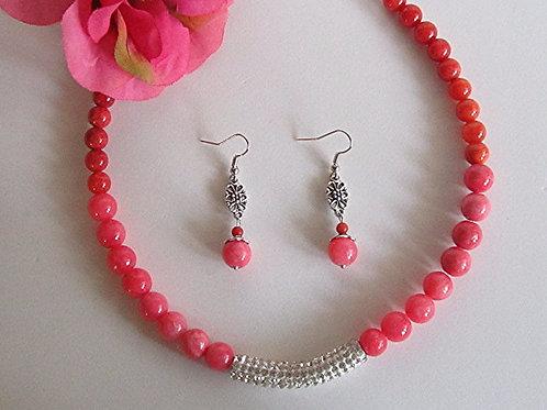N16-534 Necklace Set