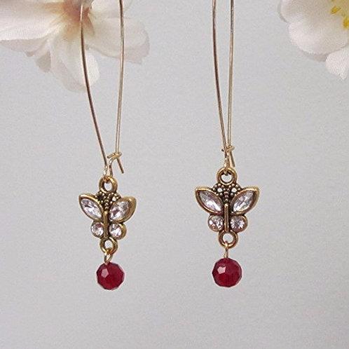 E16-203 Earrings